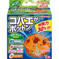 大日本除虫菊  コバエがポットン 置くタイプT 1個
