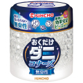 大日本徐虫菊 ダニコナーズ ビーズタイプ 60日 無臭性170g