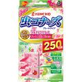 大日本除虫菊 虫コナーズ アロマ プレートタイプ 250日 フレッシュフローラルの香り   (0000-0000)