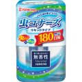 大日本除虫菊 虫コナーズ リキッドタイプ 180日 無香性 400ml (1819-0308)