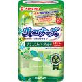 大日本除蟲菊 金鳥 虫コナーズ リキッドタイプ レギュラー100日用 ナチュラルハーブの香り 300ml