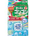 大日本除虫菊 ゴンゴン アロマ 引き出し用 ライムソープの香り 24個 (1614-0203)
