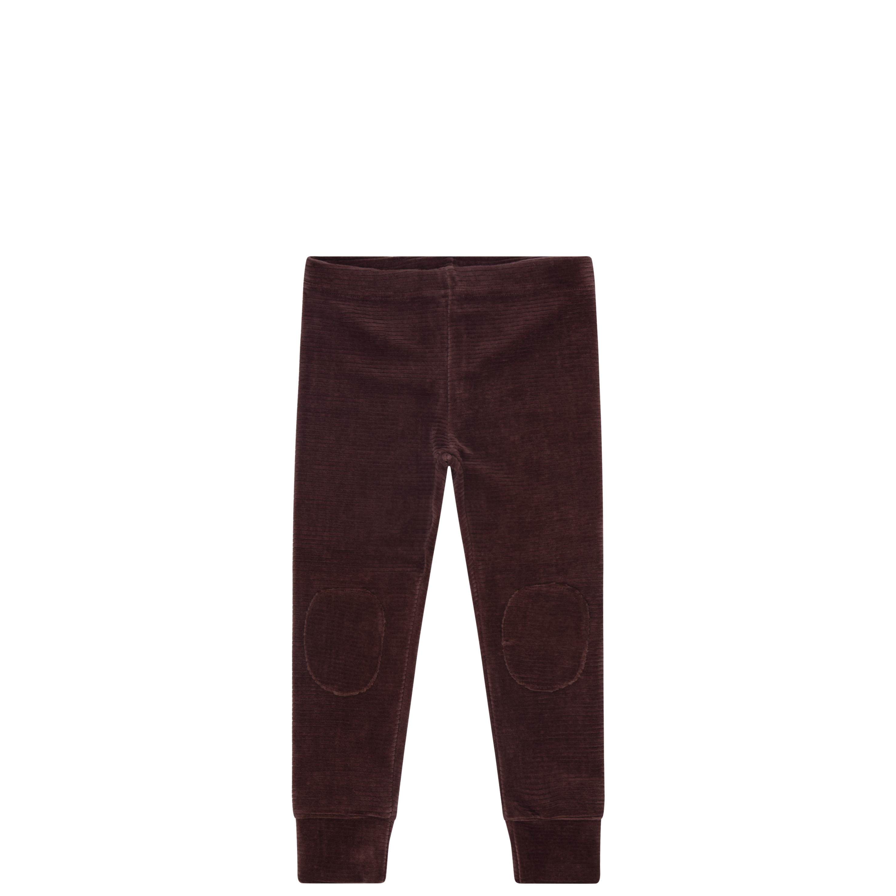 【MINGO.】MI1900603A2  Legging Bitter Chocolate