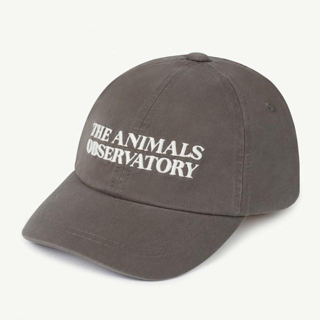 【THE ANIMALS OBSERVATORY】001314 HAMSTER KIDS CAP