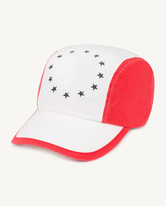 【THE ANIMALS OBSERVATORY】Red Hamster Cap