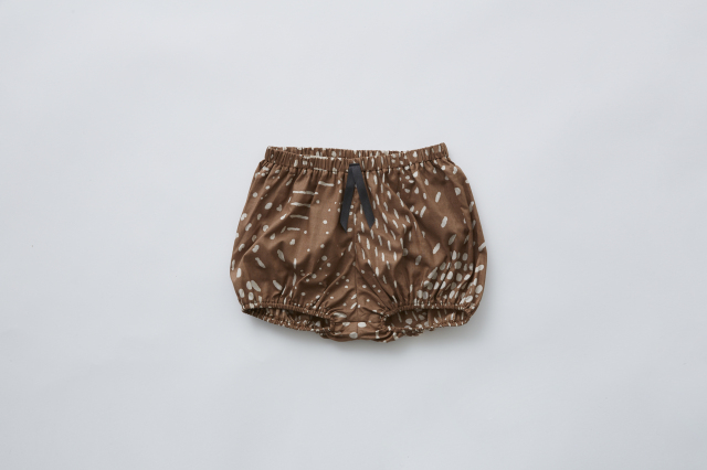 【eLfinFolk】QiLin bloomers brown