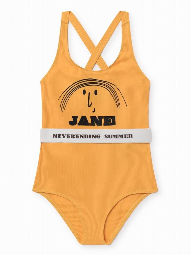 【BOBOCHOSES18ss】118134 Little Jane swimsuit