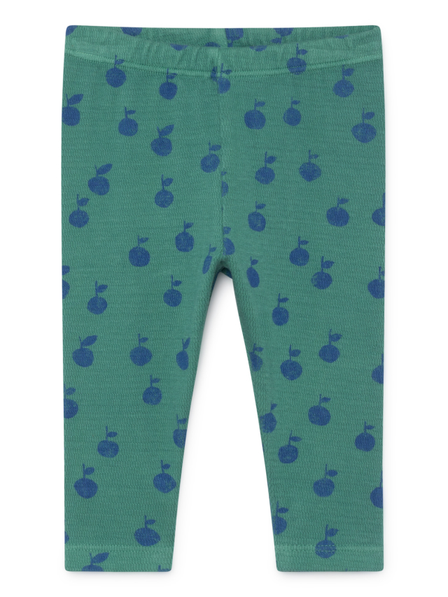 【BOBOCHOSES】119196 Apples Leggings