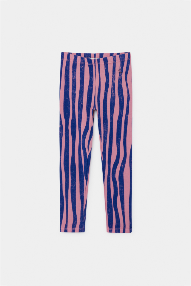 【BOBOCHOSES】12001081Groovy Stripes Leggings