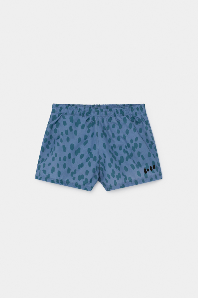 【BOBOCHOSES】12001169 Animal Print Swim Shorts
