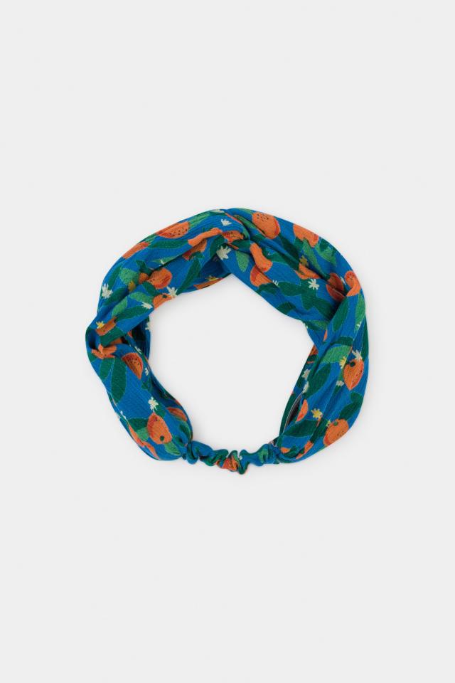 【BOBOCHOSES】12011015 All Over Oranges Headband