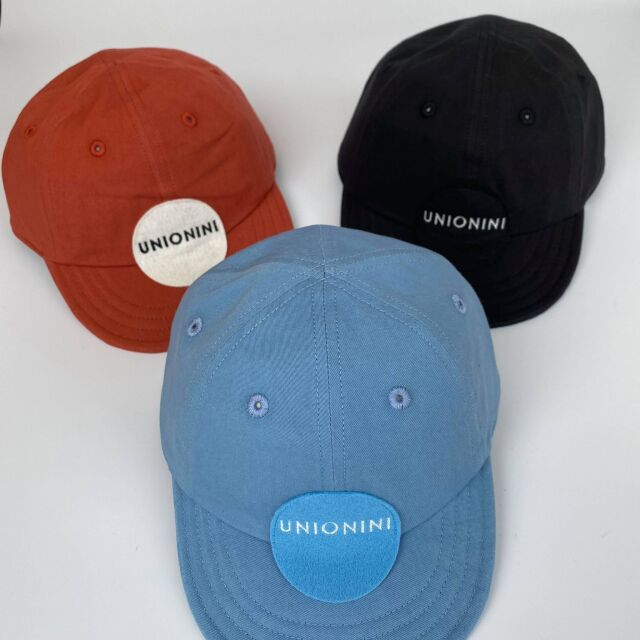【UNIONINI】AC-051 baseball cap