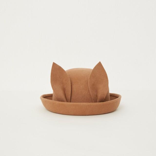 【eLfinFolk】Beast HAT  by CA4LA beige