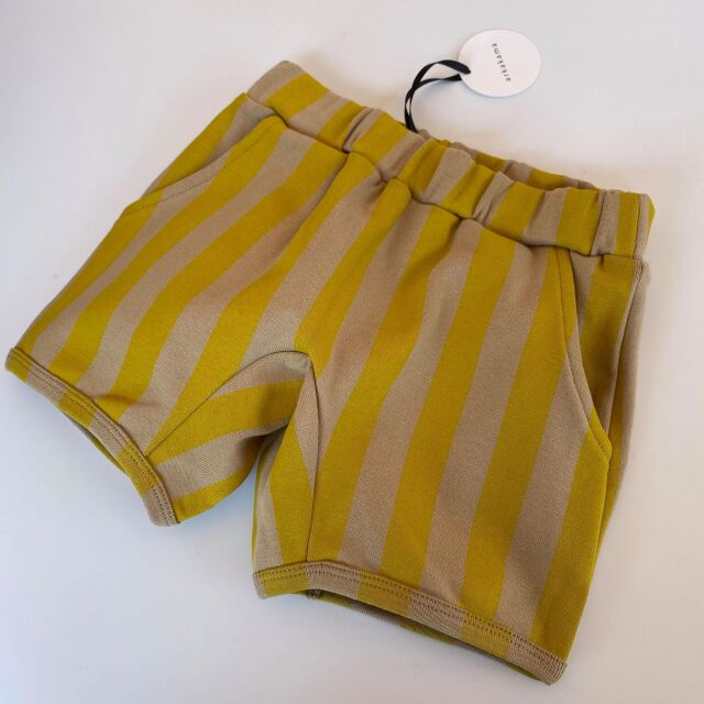 【arkakama】AKL00055 SPD DOM SHORTS DORAYAKI×YELLOW