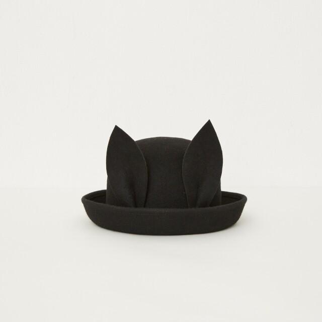 【eLfinFolk】Beast HAT  by CA4LA black