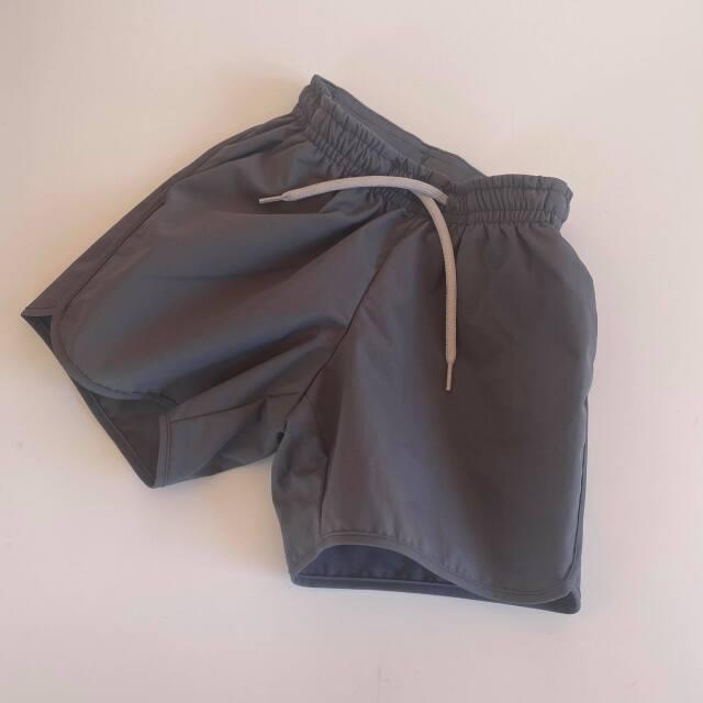 【MOUNTEN.】21S-MP52-0942 board shorts