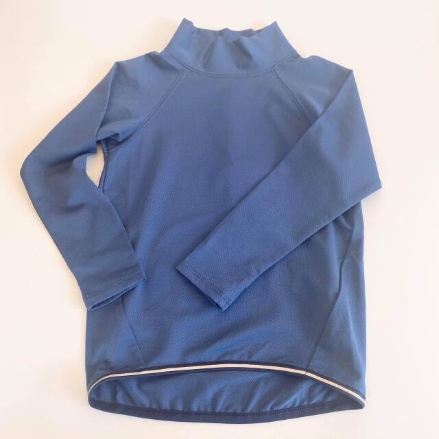 【MOUNTEN.】21S-MT32-0943 rash guard