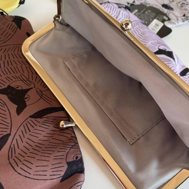 【松尾ミユキ】MM754  Frame purse