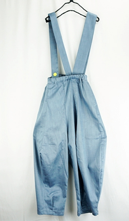 【frankygrow】20SBT-251 PROJECT DENIM PANTS