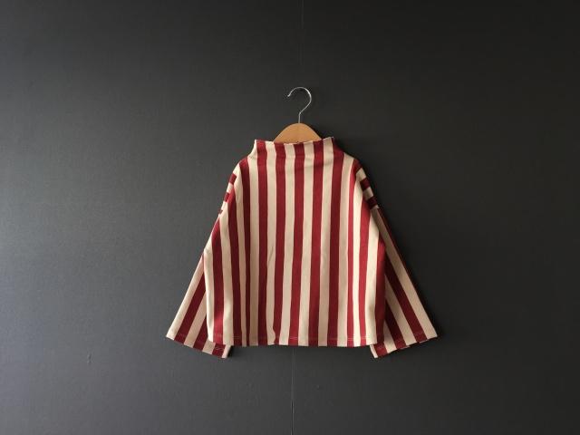 【arkakama】AKT00181 CIRCUS NOIE Sweatshirt