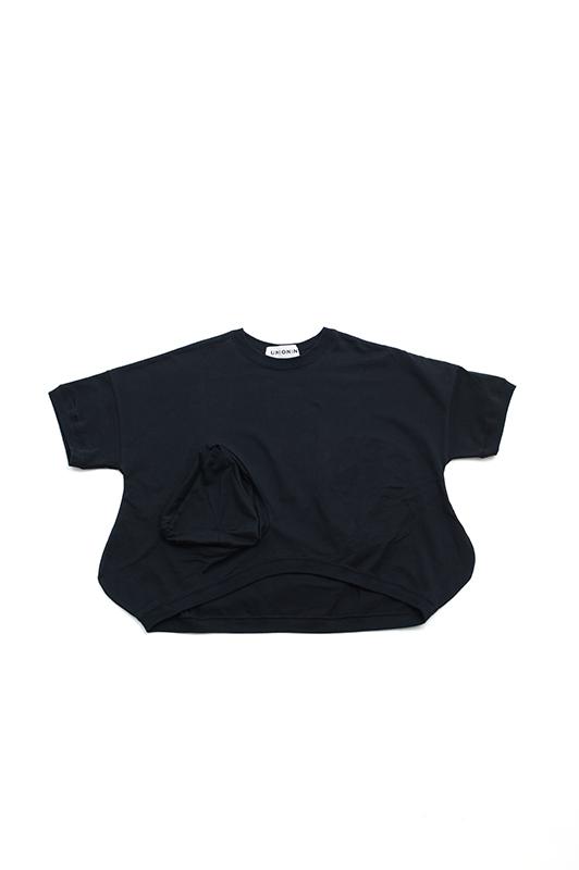 【UNIONINI】CS-039/◯△ T-shirt/おとなM