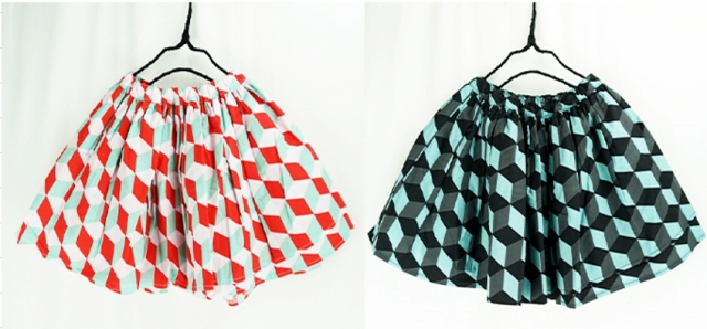 【frankygrow】20SBT-252b AIRY SKIRT