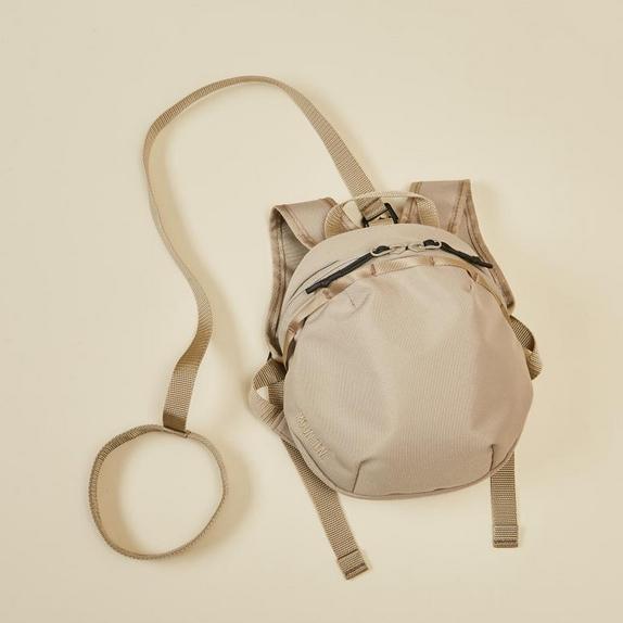 【MOUNTEN.】21W-MA39-1021 baby daypack