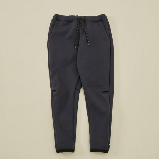 【MOUNTEN.】highgage fleece pants  [21W-MP26-1045a]