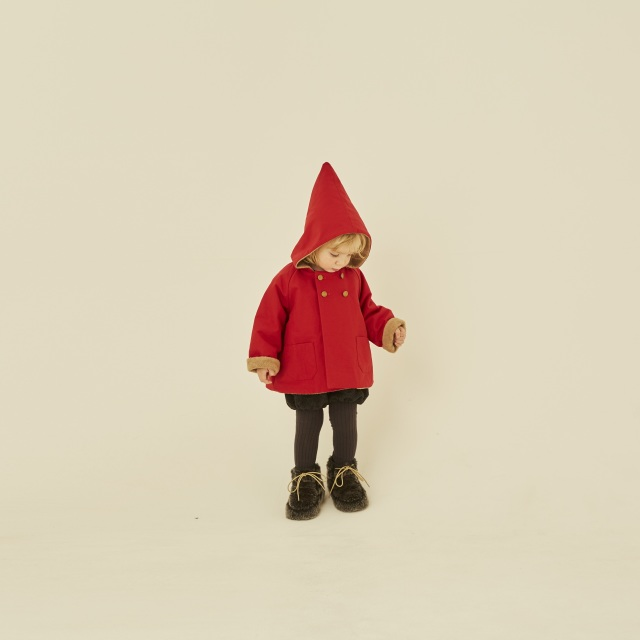 【eLfinFolk】elf-192F21 elf coat