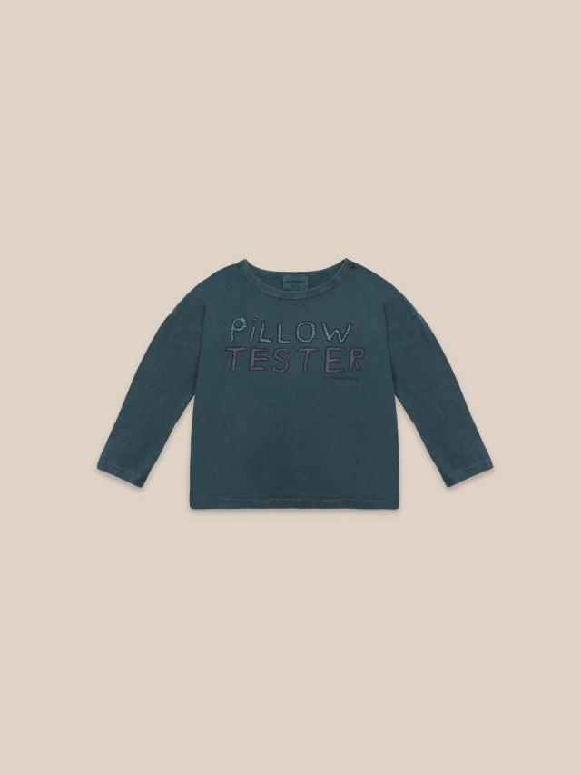 【BOBOCHOSES】22001017 Pillow Tester Long Sleeve T-shirt