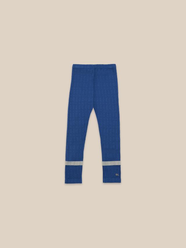 【BOBOCHOSES】22001077 Bi Color Leggings