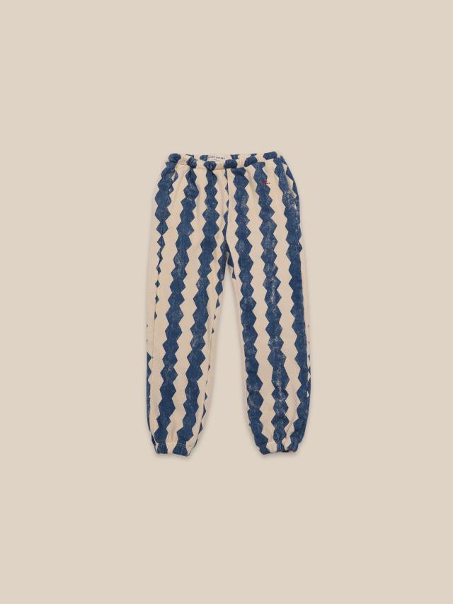 【BOBOCHOSES】22001083 Columns Jogging Pants