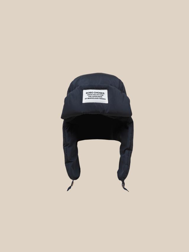 【BOBOCHOSES】22011004 Nylon Chapka