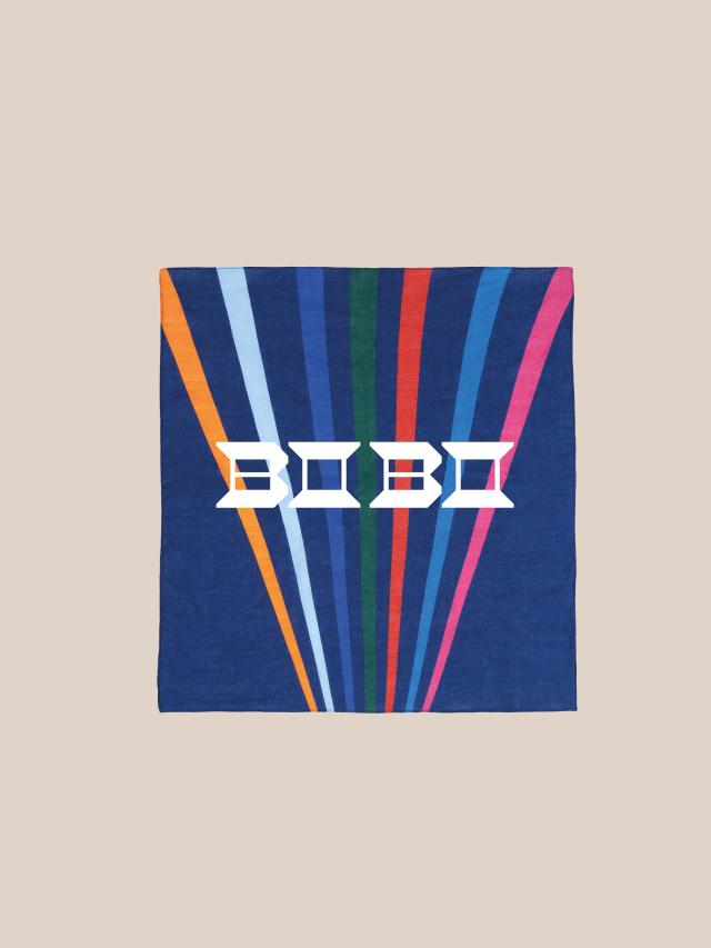 【BOBOCHOSES】22011014 Bobo Foulard