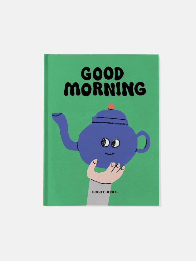 【BOBOCHOSES】Drop1/221AU019 Petit Book AW21