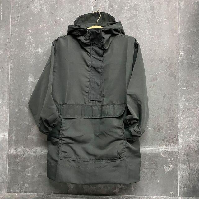【TuNO】TnB-01 NY HOODIE BLACK