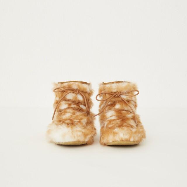 【eLfinFolk】Fur boots by chamny bambi fur