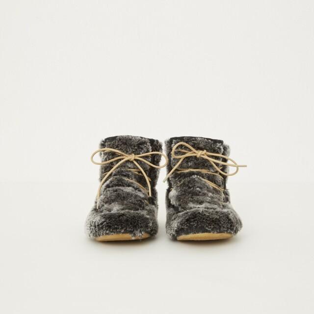 【eLfinFolk】Fur boots by chamny seal fur