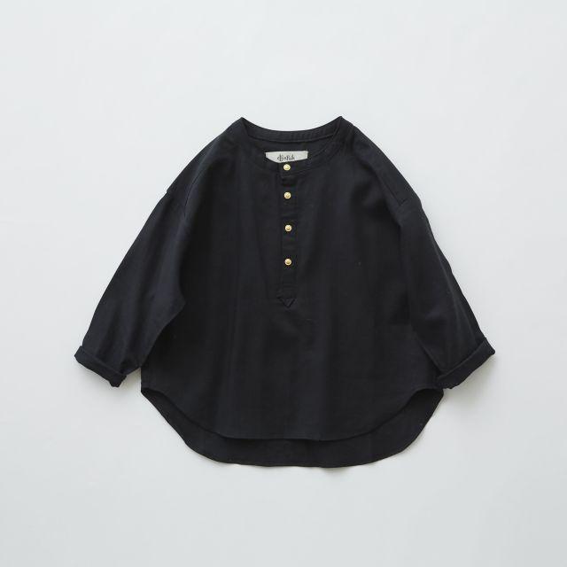 【eLfinFolk】elf-192F26  C/L washer shirts