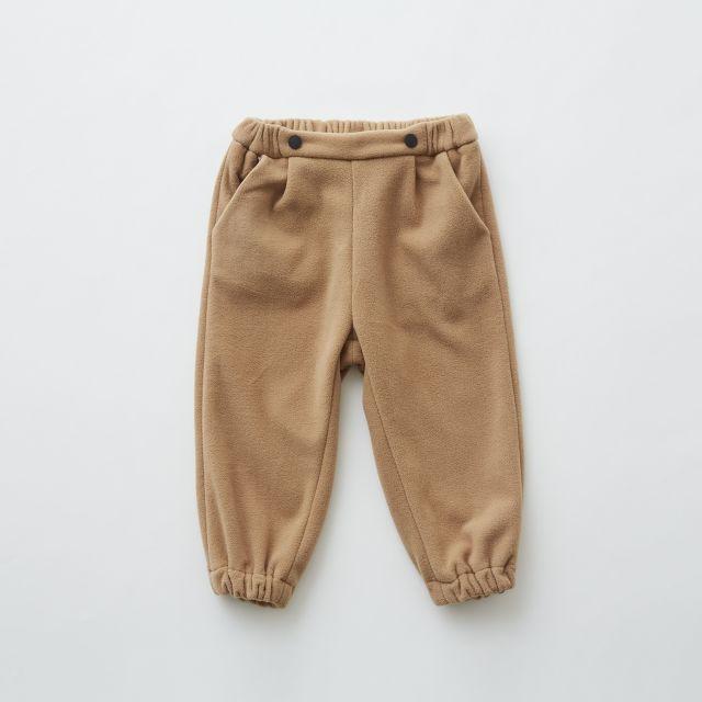 【eLfinFolk】elf-192F29 freece pants