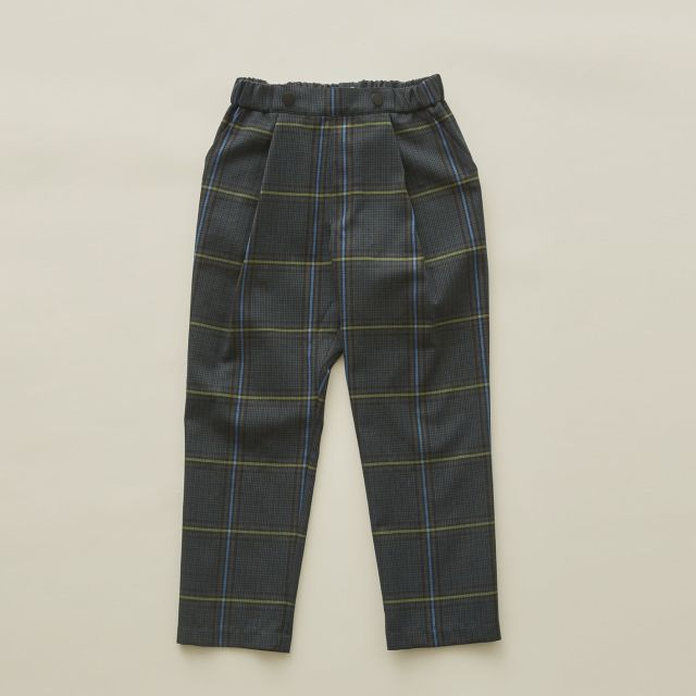 【eLfinFolk】ceremony pants
