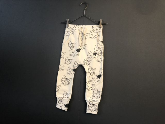 【arkakama】AKL00011/ SPD LEGGINGS/ J-cAt