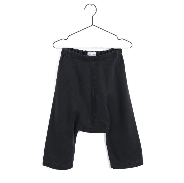 【WOLF & RITA】Trousers ALVARO BLACK