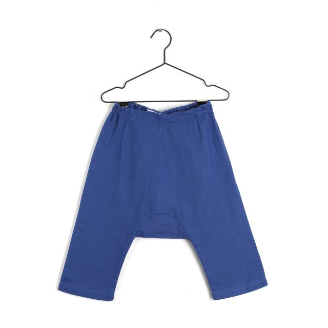 【WOLF & RITA】Trousers ALVARO BLUE