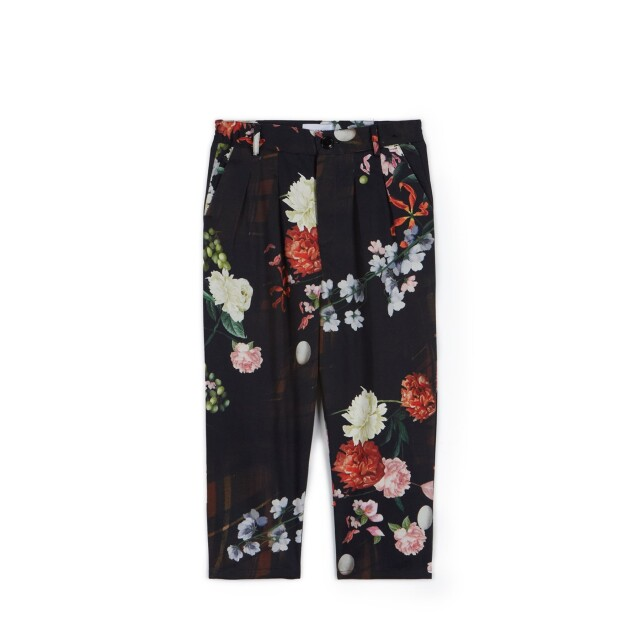 【WOLF & RITA】ANDRE WINTER LADY Trousers