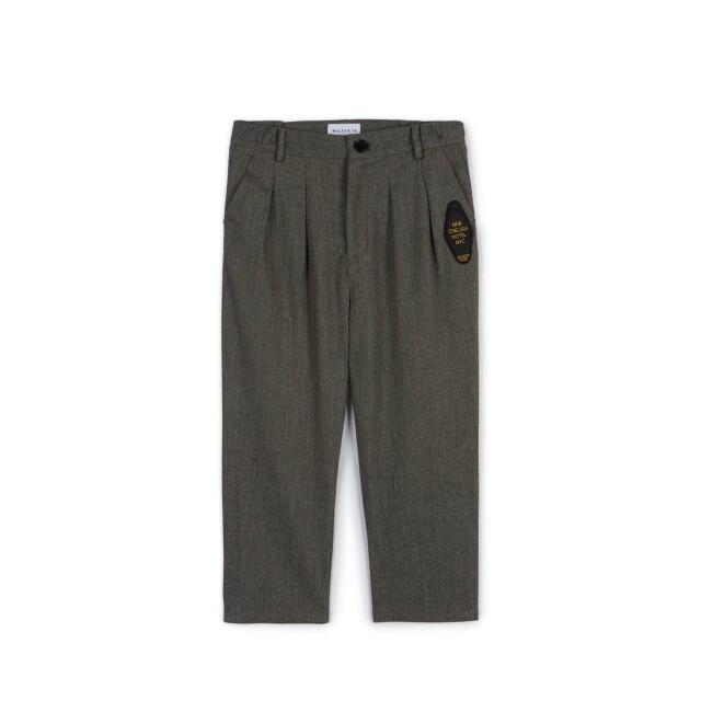 【WOLF & RITA】ANDRE SLATE Trousers