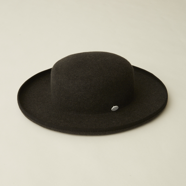 【eLfinFolk】elf-202A51 Migrant HAT by CA4LA
