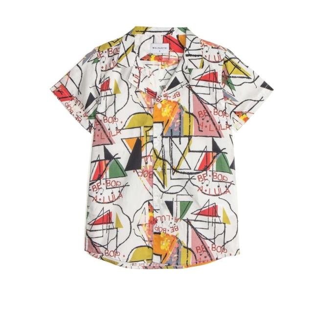 【WOLF & RITA】Shirt/BRUNO BE /BOP