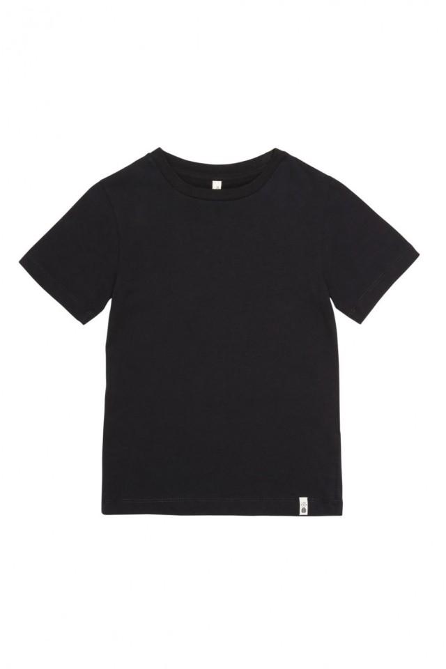 【POPUPSHOP(ポップアップショップ)】Basic SS Tee Black