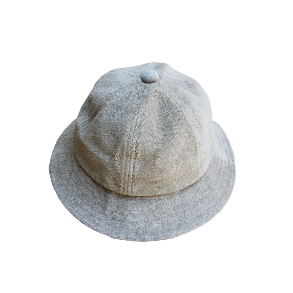 【ソウルフード/chocolatesoup】SOFT PILE HAT